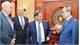 HCM City leader welcomes German investors