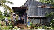 7 cán bộ ở Cà Mau bị thương khi cưỡng chế đất