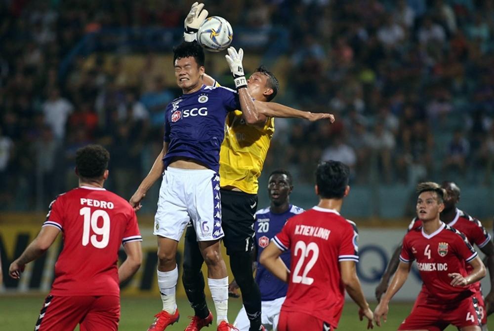 Hà Nội, Bình Dương, AFC Cup 2019