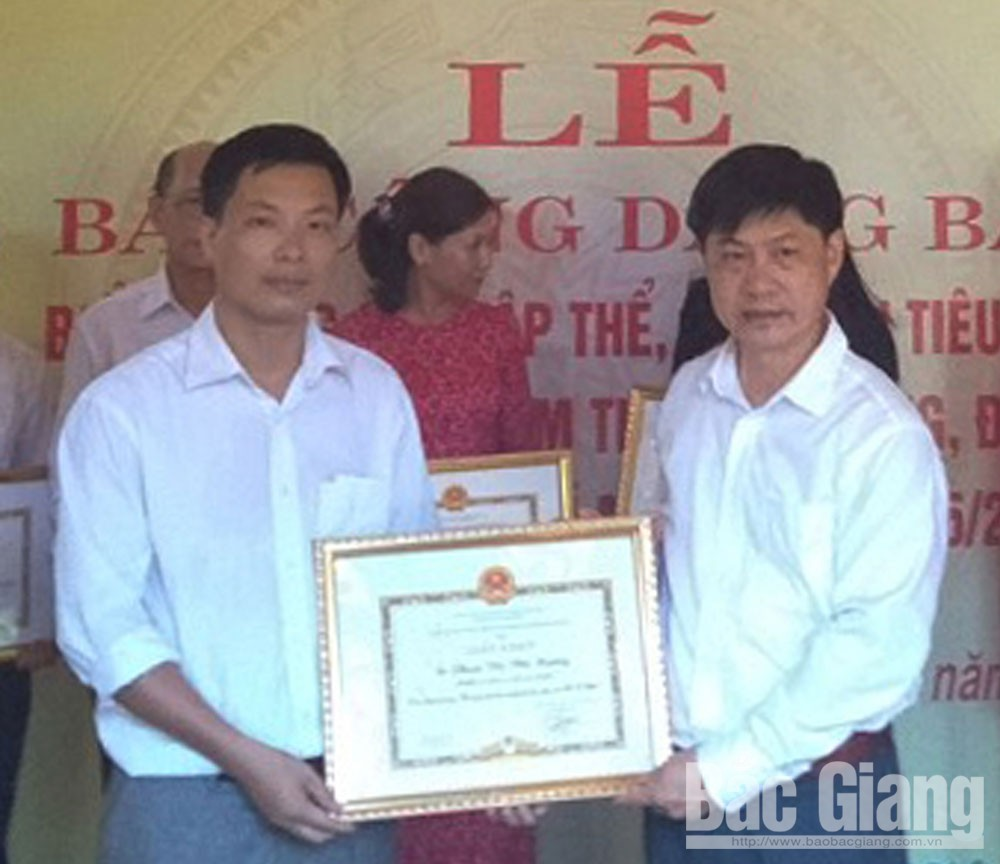 Bắc Giang, Dương Văn Duy, Trường THPT Nguyên Hồng,  bài giảng,  năm học mới