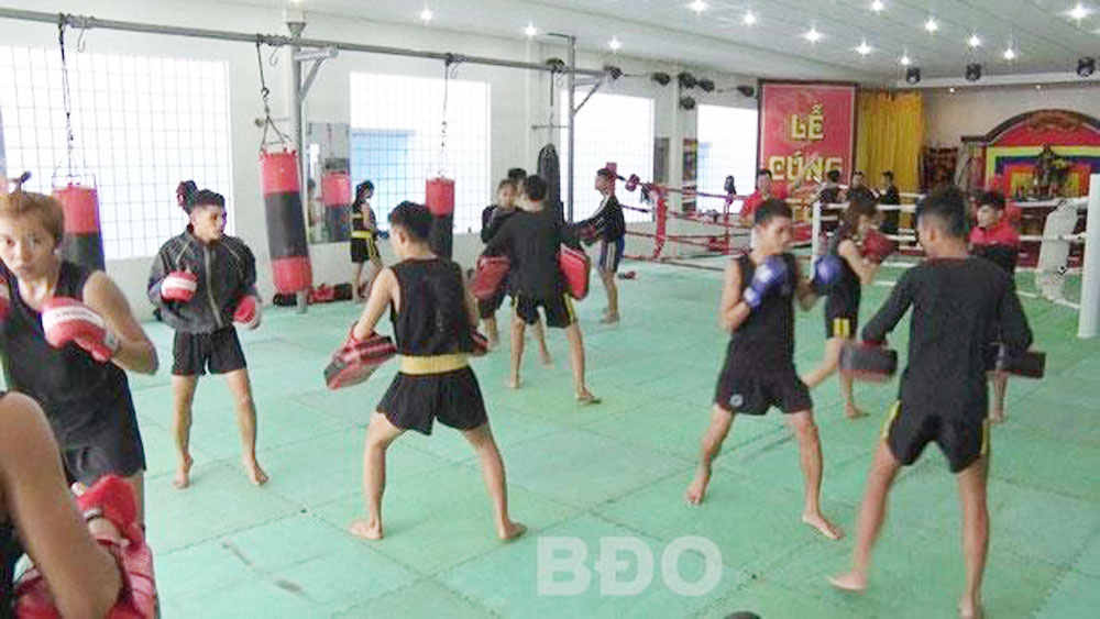 Vietnam int'l traditional martial arts festival, Binh Dinh province, mutual understanding, domestic and foreign athletes, unique features, Vietnamese traditional martial arts