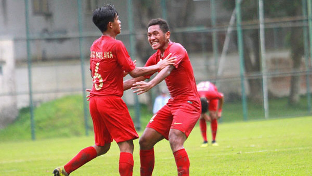2019 AFF U18 Championship kick-starts in Vietnam