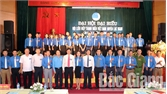 Đại hội đại biểu Hội LHTN huyện Lục Ngạn lần thứ V, nhiệm kỳ 2019 - 2024