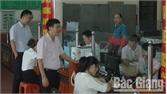 Lục Nam chuyển ngân sách hơn 1,5 tỷ đồng ủy thác sang Ngân hàng Chính sách xã hội
