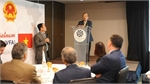 Enterprises seek chances to export farm produce to Mexico