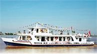 Sông Hồng vào top những tour du lịch đường sông tuyệt nhất thế giới