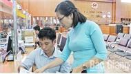 Bắc Giang, khai thác tiện ích ứng dụng Zalo trong giải quyết thủ tục hành chính