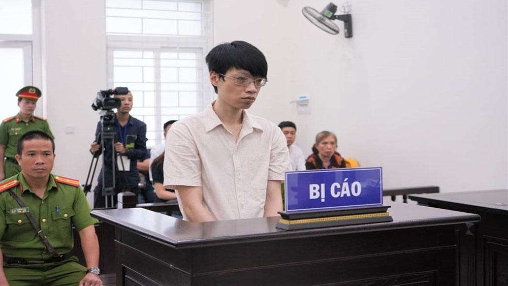 Kẻ cưỡng bức, sát hại nữ sinh thuê phòng trọ bị tuyên án tử hình