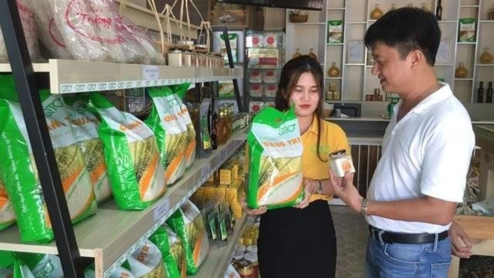 Valuable anti-diabetic compounds found in Quang Tri organic white rice
