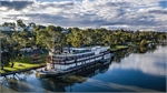 Red River among world's top eight greatest for cruising