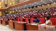 Bắc Giang: 61 lô đất trúng đấu giá tại Khu đô thị phía Nam chậm nộp tiền theo quy định
