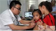 """Chương trình """"Trái tim cho em"""": Hơn 3,2 nghìn trẻ em được khám sàng lọc bệnh tim bẩm sinh"""