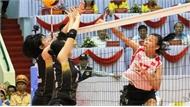 Tuyển nữ Việt Nam ngậm ngùi lỡ ngôi vô địch giải bóng chuyền VTV cup