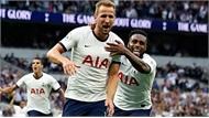 Harry Kane giải cứu Tottenham ở Ngoại hạng Anh