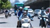 Thời tiết ngày 11-8: Miền Bắc nắng nóng gay gắt, Nam Bộ lại mưa dông