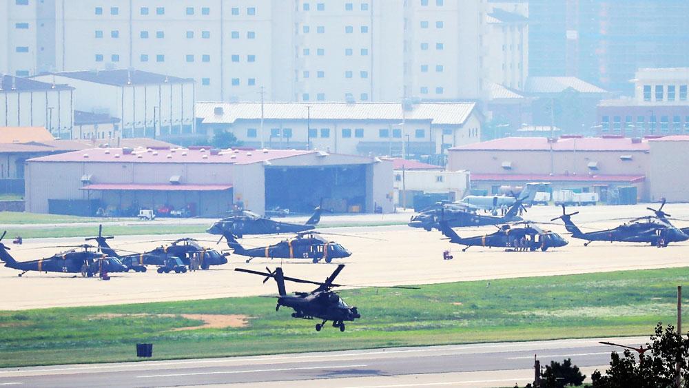Triều Tiên, nêu điều kiện, nối lại liên lạc với Hàn Quốc