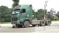 Bắc Giang: Nạn nhân bị thương trong vụ va chạm với xe đầu kéo đã tử vong
