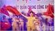 Bắc Giang: Gần 600 cán bộ, chiến sĩ tham gia Hội diễn nghệ thuật quần chúng Công an nhân dân