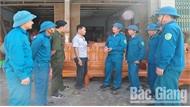 Ban Chỉ huy Quân sự xã Việt Tiến: Làm theo Bác, hoàn thành tốt nhiệm vụ quân sự - quốc phòng