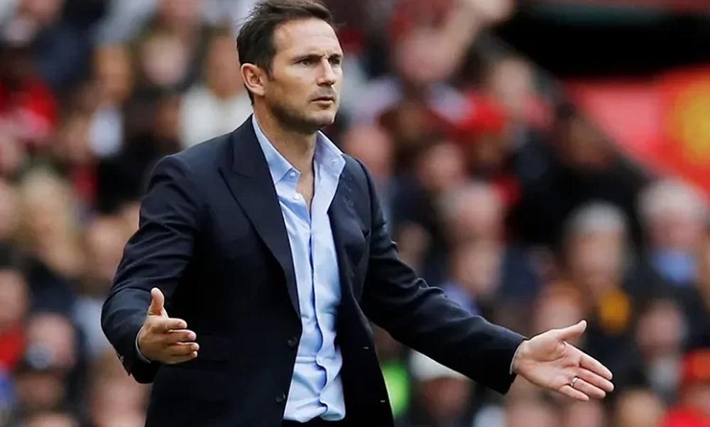 Man Utd, Chelsea, Lampard, Rashford