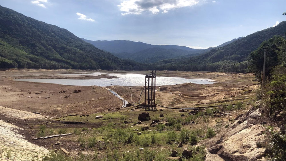 Bắc Bộ và Thanh Hóa đến Khánh Hòa nắng nóng, có nơi trên 37 độ C