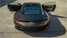 Siêu xe Aston Martin DB11 màu độc hơn 15 tỷ về Việt Nam