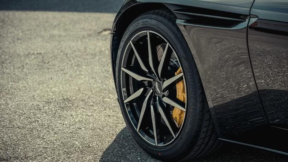 siêu xe, Aston Martin DB11 V8 Kopi Bronze, siêu xe thể thao, Điệp viên 007, James Bond