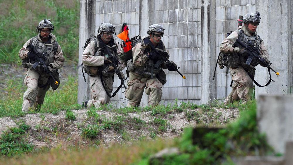 Hàn Quốc, khẳng định, tập trận chung với Mỹ, diễn tập, Triều Tiên, Bộ Thống nhất Hàn Quốc , vi phạm các thỏa thuận liên Triều