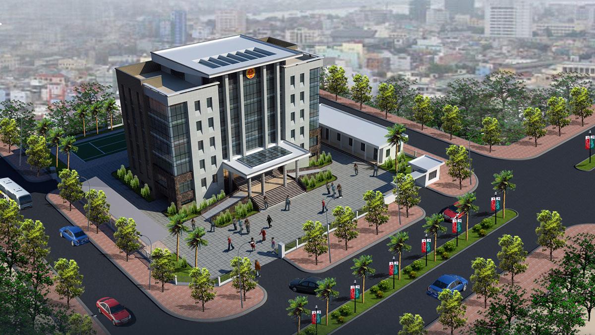 Công ty CP Tư vấn Đầu tư Xây dựng Bắc Giang, Khẳng định uy tín, vị thế thương hiệu, gặt hái nhiều thành tích, trong tương lai