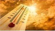 Miền Bắc tiếp tục tăng nhiệt, nắng nóng gay gắt