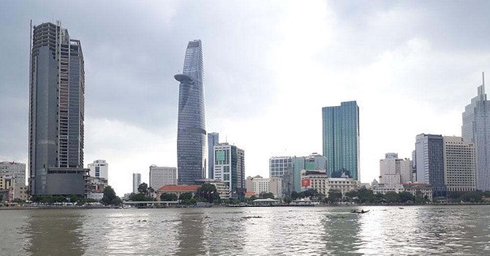 IFC, HCM City, smart urban building, International Finance Corporation, urban transport, infrastructure construction, sustainable development