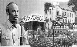 Xuyên tạc thành tựu của Cách mạng Tháng Tám là có tội với dân tộc