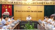 Tập trung tổ chức thành công Đại hội Đại biểu các dân tộc thiểu số các cấp tỉnh Bắc Giang lần thứ III