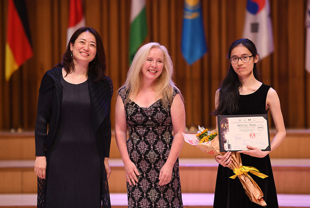 Vietnam, International Violin and Chamber Music Competition, Vietnam's violist,  Best Vietnamese Violinist, chamber music event, Vietnam Musicians' Association