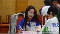 17 vận động viên thể thao Bắc Giang được triệu tập vào các đội tuyển quốc gia