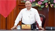 Thường trực Chính phủ thảo luận về phương án phẩn bổ vốn cho các dự án quan trọng quốc gia