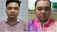 TP Hồ Chí Minh: Tạm giữ hình sự hai đối tượng cướp hơn 200 triệu đồng
