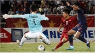 Hòa Thái Lan, U18 Việt Nam thấp thỏm vé bán kết