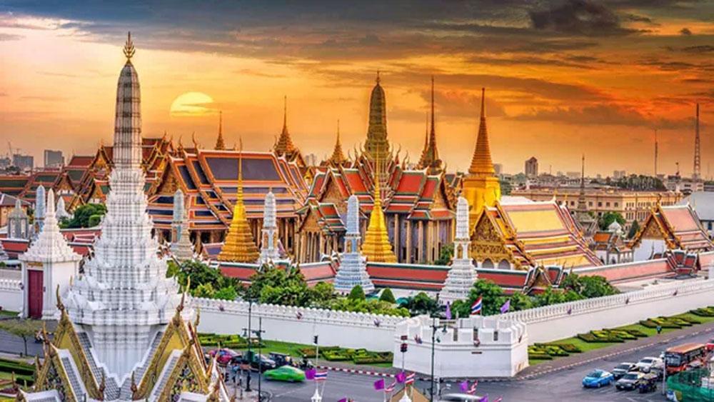 10 học bổng toàn phần, bậc thạc sĩ, Thái Lan, công dân ASEAN năm 2020