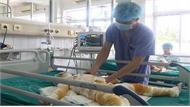 Hà Nam: 3 cháu bị bỏng ở nhóm trẻ mầm non tư thục Tuổi Thơ đã có chuyển biến khả quan về sức khỏe