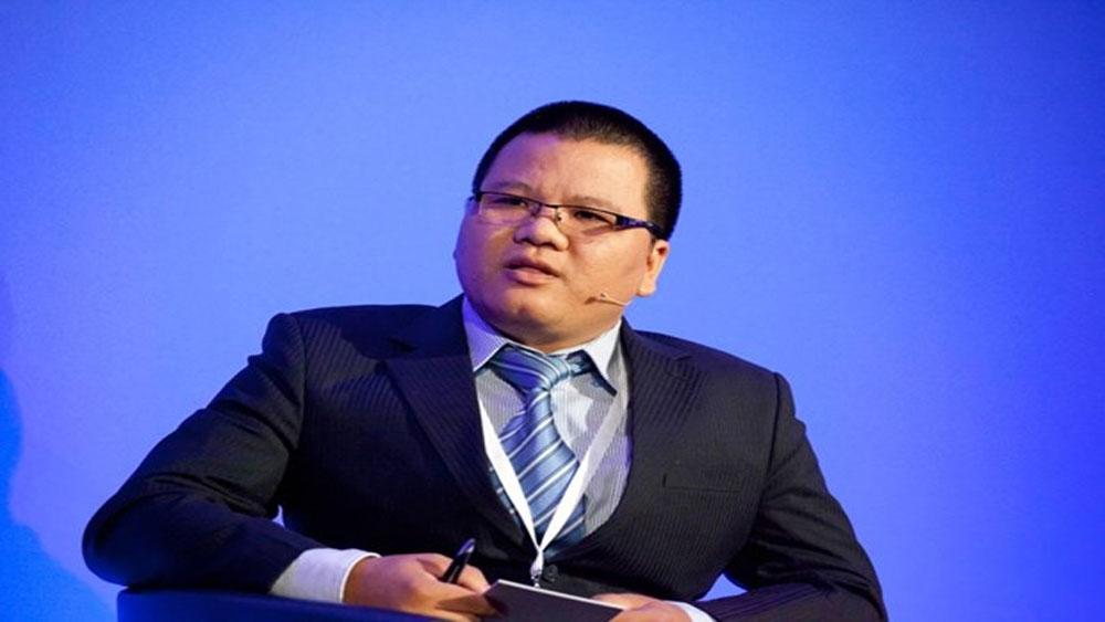 Luật sư người Việt, vinh danh, Lãnh đạo trẻ châu Á 2019, Luật sư Tạ Ngọc Vân,