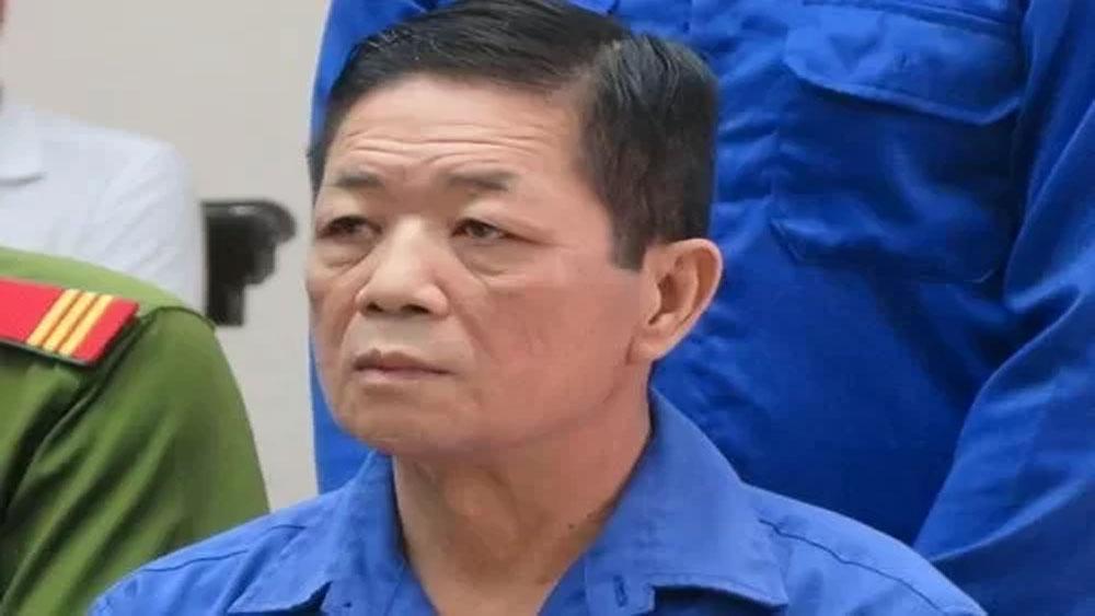 Trùm bảo kê chợ Long Biên, chết trong lúc đi tù, phạm nhân Nguyễn Kim Hưng