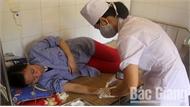 Bắc Giang: Phát hiện chùm ca bệnh sởi tại Công ty TNHH Fuhong Precicion