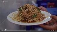 Quán gỏi ghẹ Thái Lan thu gần 1 tỷ đồng mỗi tháng ở TP Hồ Chí Minh