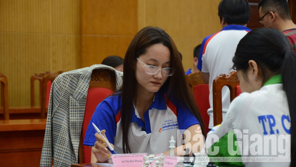 Bac Giang province, national teams, young athletes,  international championship, regional youth tournaments, international achievements