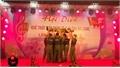Hội diễn nghệ thuật quần chúng Công an tỉnh Bắc Giang: Tiết mục 'Lần theo dấu vết'