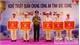 Bế mạc Hội diễn nghệ thuật quần chúng Công an tỉnh Bắc Giang: 5 đơn vị giành giải Nhất toàn đoàn
