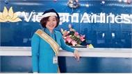 Nhân viên VNA trả lại hơn 300 triệu đồng khách bỏ quên