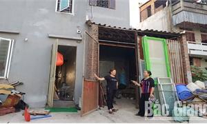 TP Bắc Giang xử lý đất xen kẹp: Kết quả đạt thấp