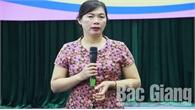 Nâng cao chất lượng giám sát, phản biện xã hội của các cấp hội phụ nữ